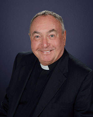 Mission Sunday–Welcome Fr. Gary!